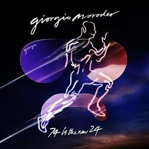 Альбом Giorgio Moroder - 74 Is the New 24