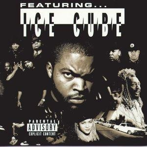 Альбом: Dr. Dre - Featuring...Ice Cube(Domestic Only)