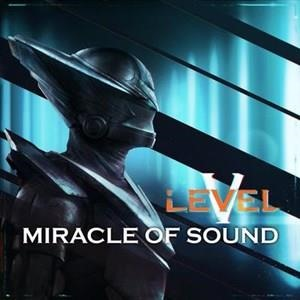 Альбом: Miracle of Sound - Level 5