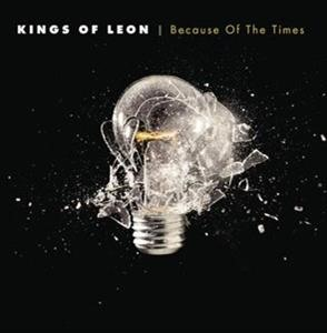 Альбом: Kings of Leon - Because Of The Times