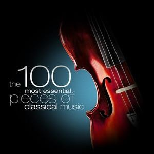 Альбом: London Philharmonic Orchestra - The 100 Most Essential Pieces of Classical Music
