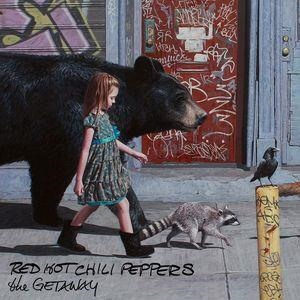 Альбом: Red Hot Chili Peppers - The Getaway