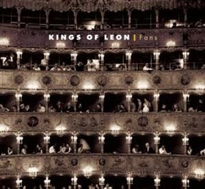 Альбом: Kings of Leon - Fans