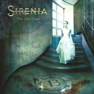Альбом Sirenia - The 13th Floor