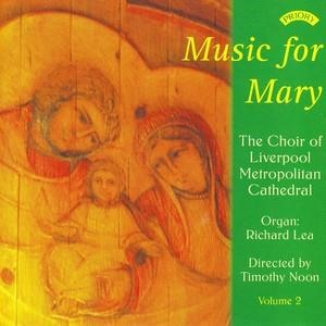 Альбом: Gregorian - The Music of Mary - Volume 2