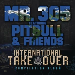 Альбом: Pit Bull - International Takeover