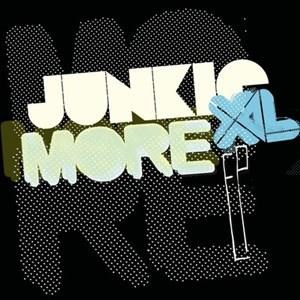 Альбом: Junkie XL - More More - EP