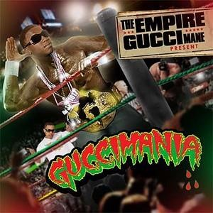 Альбом: Busta Rhymes - Guccimania