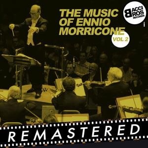 Альбом: Ennio Morricone - The Music of Ennio Morricone, Vol. 2
