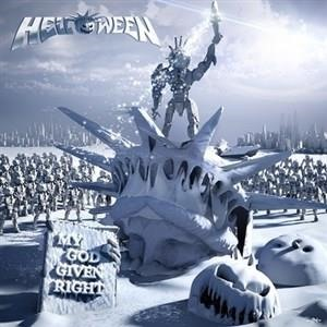 Альбом: Helloween - My God-Given Right