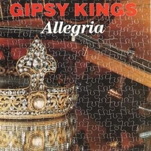 Альбом Gipsy Kings - Allegria