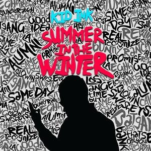 Альбом: Kid Ink - Summer In The Winter