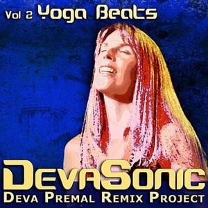 Альбом: Deva Premal - DevaSonic Vol. 2: Yoga Beats EP