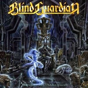 Альбом: Blind Guardian - Nightfall In Middle-Earth