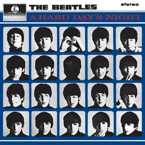 Альбом: The Beatles - A Hard Day's Night