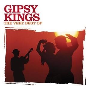 Альбом: Gipsy Kings - The Best Of