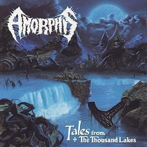 Альбом: Amorphis - Tales From The Thousand Lakes