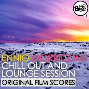 Альбом: Ennio Morricone - Ennio Morricone Chill Out and Lounge Session
