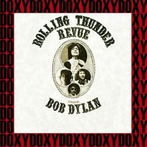 Альбом: Bob Dylan - The Rolling Thunder Revue, Palace Theater Waterbury, Ct. Nov 11th, 1975