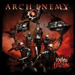 Альбом: Arch Enemy - Khaos Legions