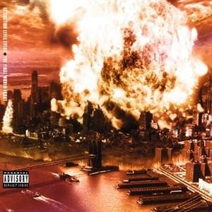 Альбом Busta Rhymes - Extinction Level Event: The Final World Front