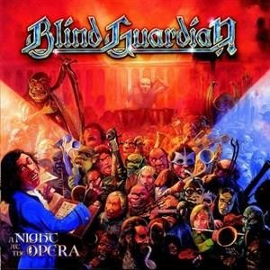 Альбом: Blind Guardian - A Night at the Opera