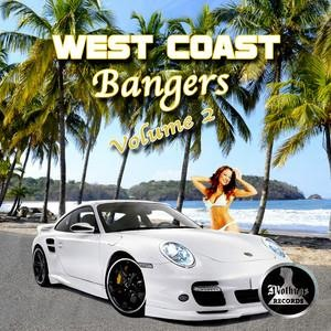 Альбом Kendrick Lamar - Mo Thugs Records Presents: West Coast Bangers, Vol. 2