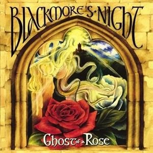 Альбом Blackmore's Night - Ghost Of A Rose