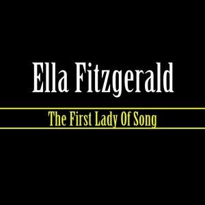 Альбом: Ella Fitzgerald - The First Lady Of Song