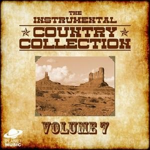 Альбом: Black - The Instrumental Country Collection, Vol. 7