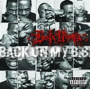 Альбом: Busta Rhymes - Back On My B.S.