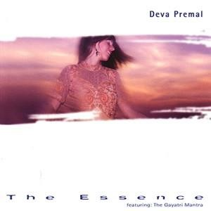 Альбом: Deva Premal - The Essence