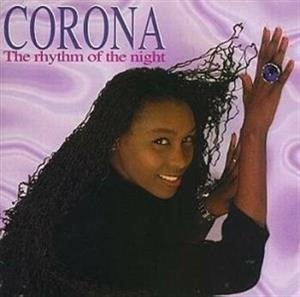 Альбом Corona - The Rhythm Of The Night