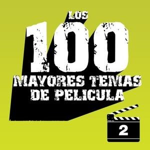 Альбом: The City of Prague Philarmonic Orchestra - Los 100 Mayores Temas de Película Volumen 2
