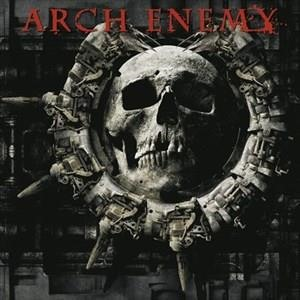 Альбом: Arch Enemy - Doomsday Machine
