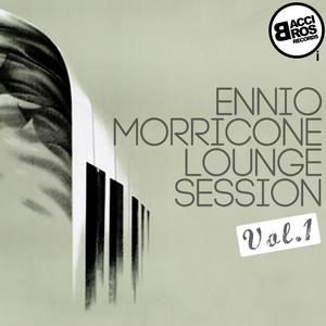 Альбом: Ennio Morricone - Ennio Morricone Lounge Session, Vol. 1