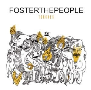 Альбом: Foster The People - Torches