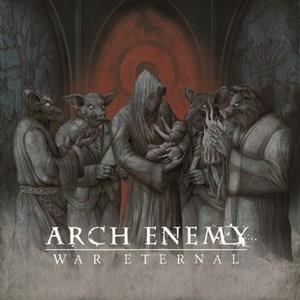 Альбом: Arch Enemy - War Eternal