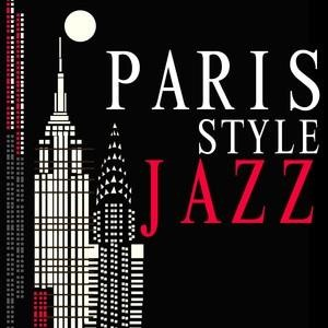 Альбом: Smooth Jazz - Paris Style Jazz