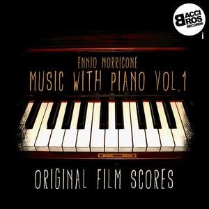 Альбом: Ennio Morricone - Music with Piano, Vol. 1