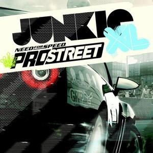Альбом: Junkie XL - Need For Speed: Prostreet