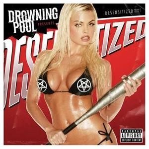 Альбом: Drowning Pool - Desensitized