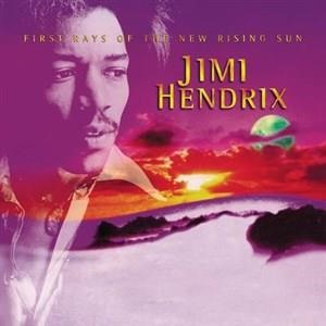 Альбом: Jimi Hendrix - First Rays Of The New Rising Sun