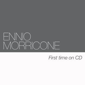 Альбом: Ennio Morricone - First Time On CD