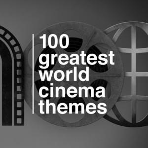 Альбом: The City of Prague Philarmonic Orchestra - 100 Greatest World Cinema Themes