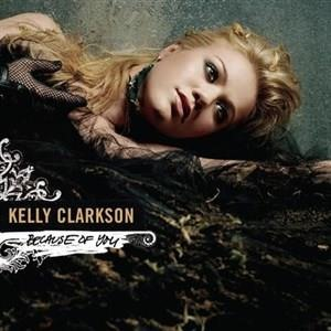 Альбом: Kelly Clarkson - Dance Vault Mixes - Because Of You