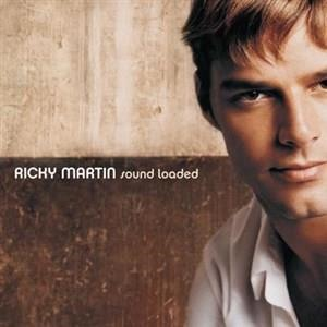 Альбом: Ricky Martin - Sound Loaded