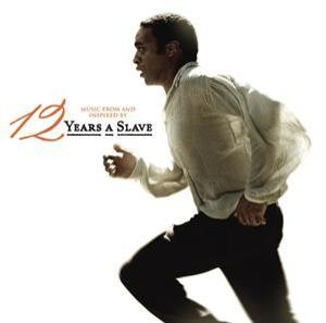Альбом: John Legend - 12 Years A Slave (Music From and Inspired by the Motion Picture)