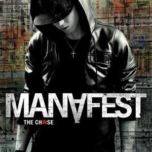 Альбом: Manafest - The Chase