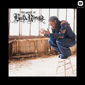 Альбом Busta Rhymes - The Best Of Busta Rhymes